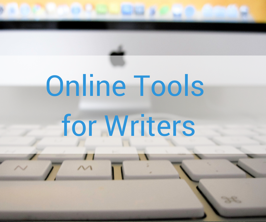 free online writing tools