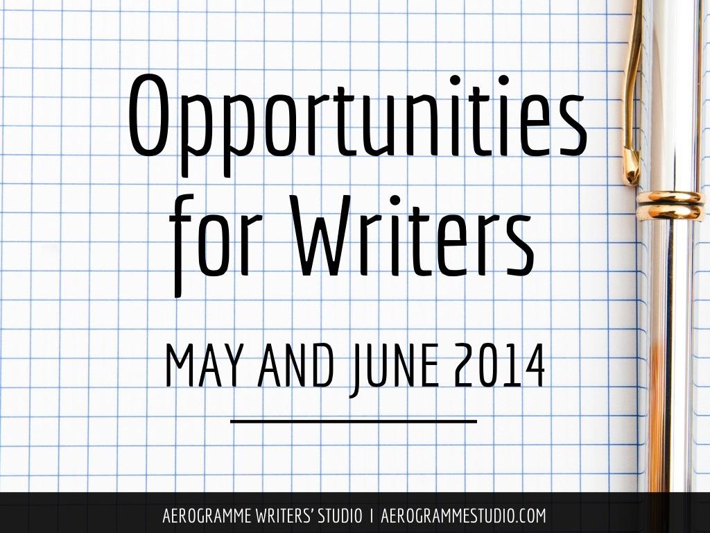 writing fellowships 2014