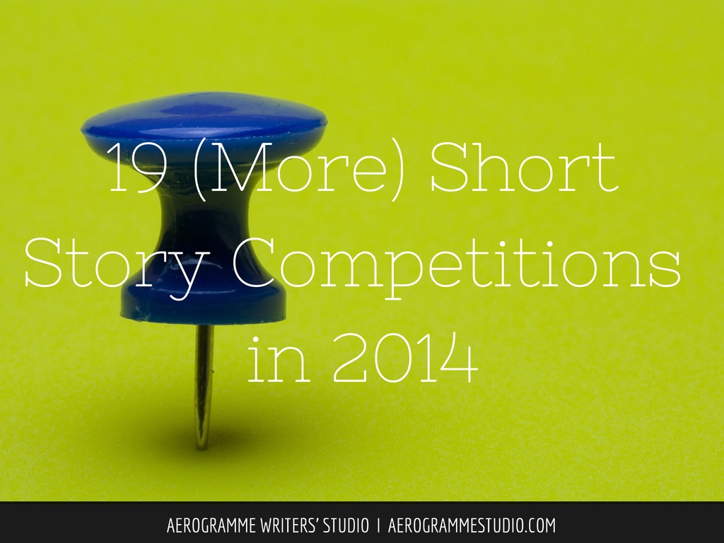 how to win a short story competition