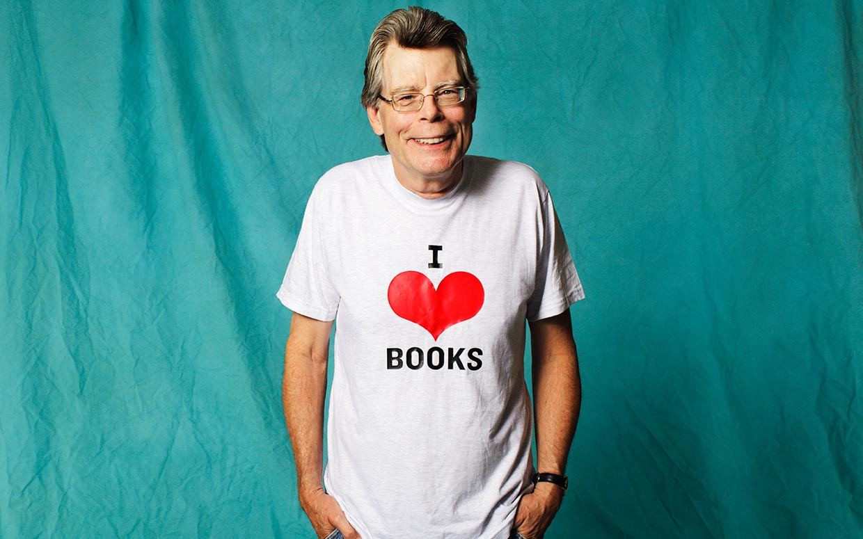 stephen king s ldquo everything you need to know about writing stephen king s ldquoeverything you need to know about writing successfully in ten minutesrdquo aerogramme writers studiostephen king s everything you need to