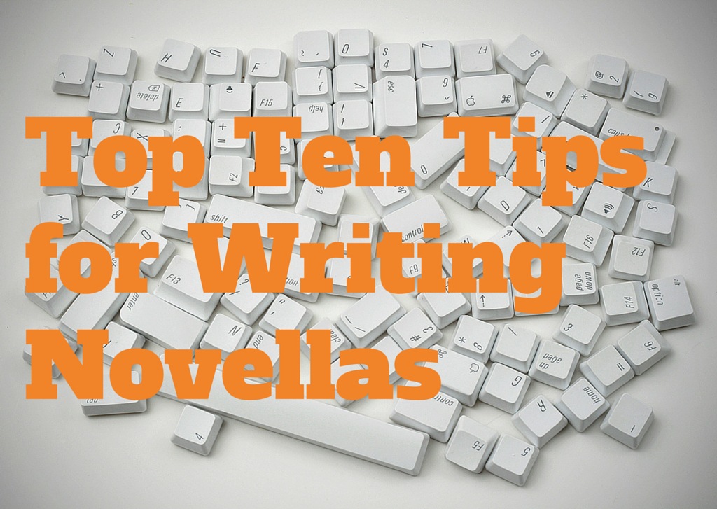 top ten writing tips