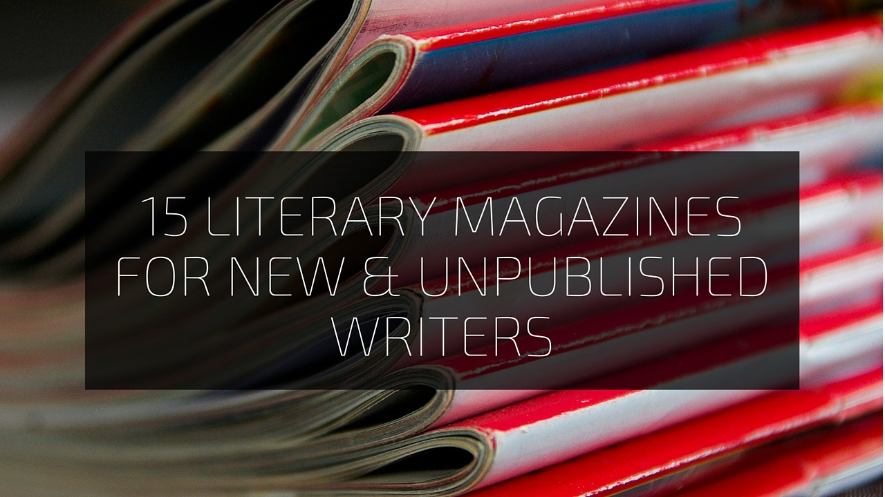 how to interview a writer and how to be interviewed aerogramme 15 literary magazines for new unpublished writers