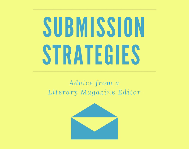 how to become a literary editor