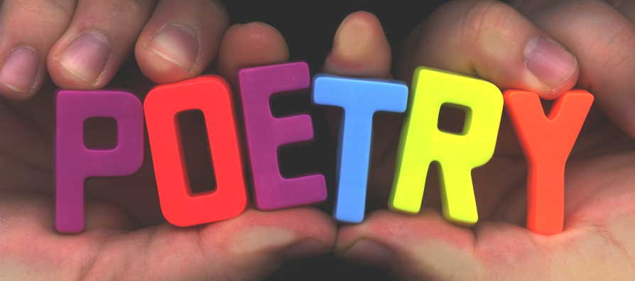 $20,000 Poetry Prize – Entries Now Open