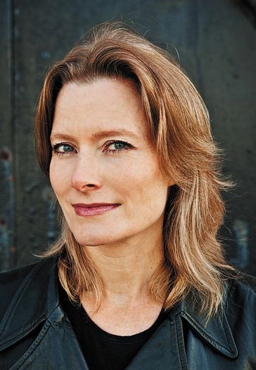 Jennifer Egan on Characterisation
