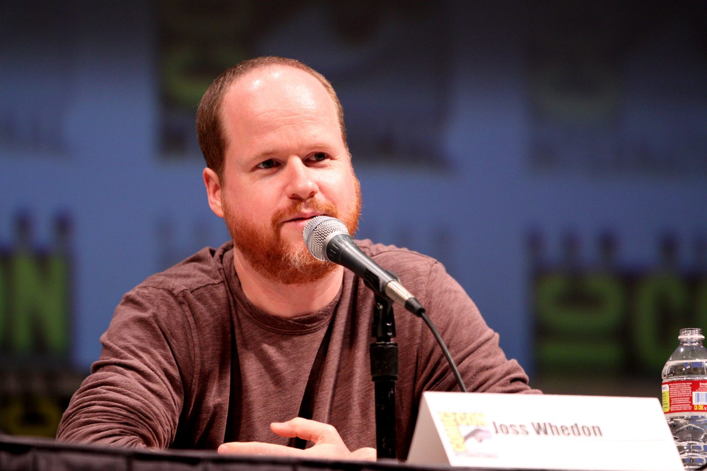 Joss Whedon's Top Writing Tips