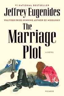 the marriage plot impac prize
