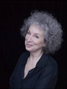 Margaret Atwood's Ten Rules for Writing Fiction