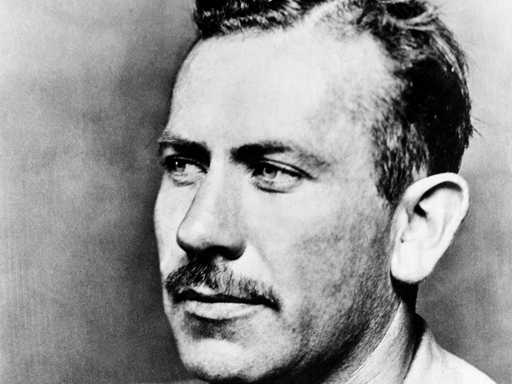 John Steinbeck's Six Tips for Aspiring Writers | Aerogramme Writers' Studio