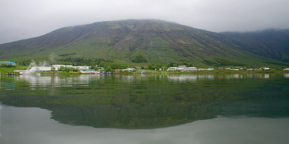 Writers' Residencies - Iceland