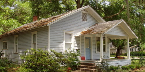 Writers Residencies - Orlando