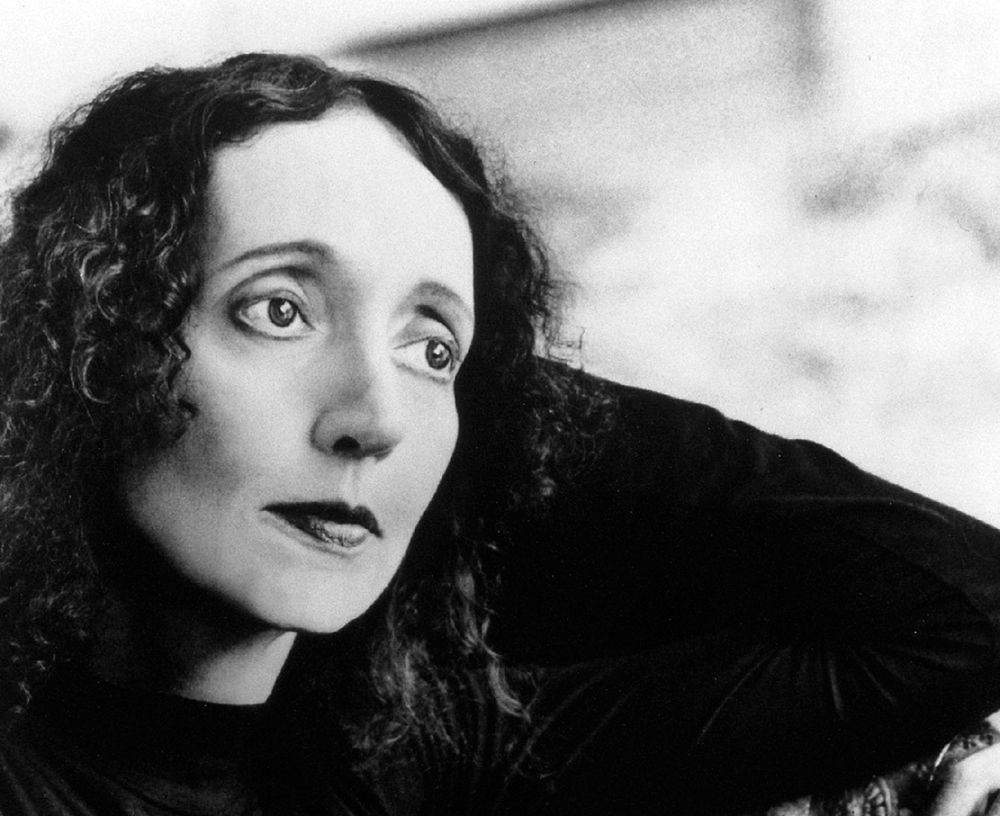 Joyce Carol Oates's Top 10 Writing Tips