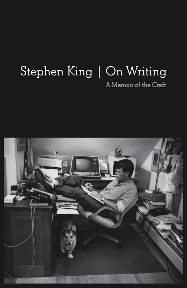 Stephen King S Memoir On Writing A Memoir Of The Craft