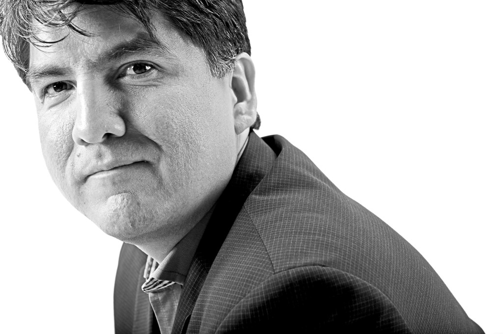 Sherman Alexie's Top 10 Tips for Writers
