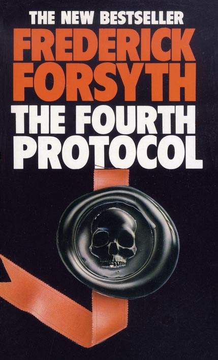 The Fourth Protocal Frederick Forsyth