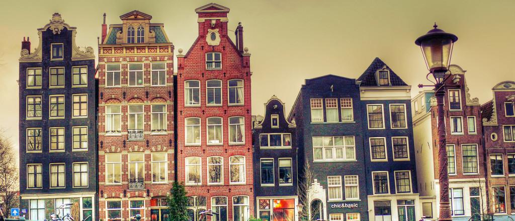 Amsterdam Writers' Residency - credit Maurizio Mori