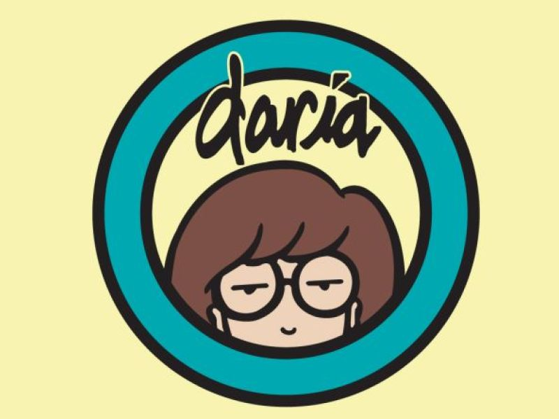Daria Morgendorffer's Reading List