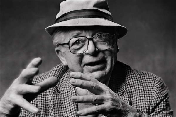 Billy Wilder Writing Tips