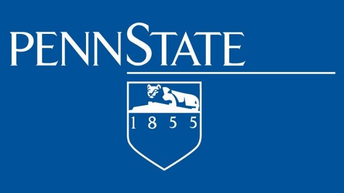 Penn State University Writing Residency