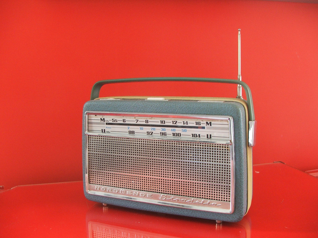 Submissions Are Now Open for BBC Radio 4's Opening Lines Series