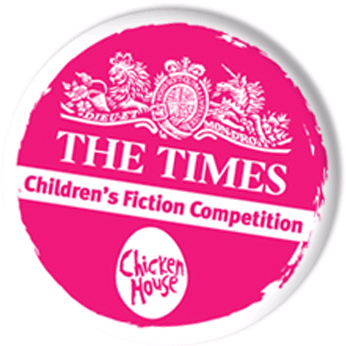 The Times Children's Fiction Competition: Entries Close 18 December