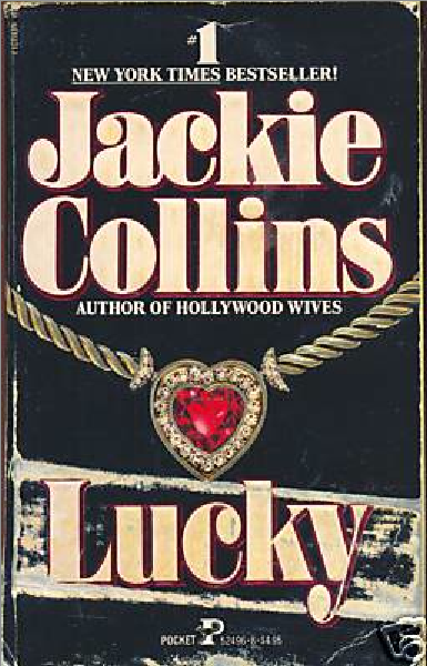Lucky by Jackie Collins