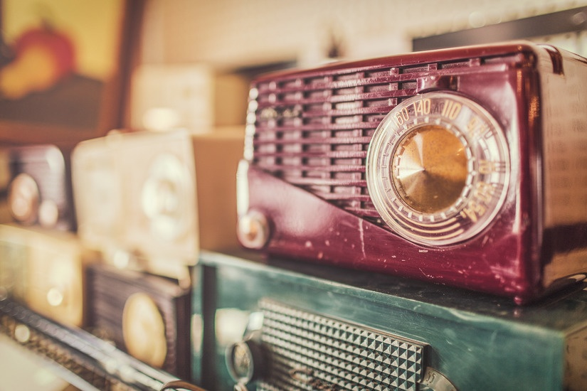The 25th International Radio Playwriting Competition: Entries Close 31 January 2016