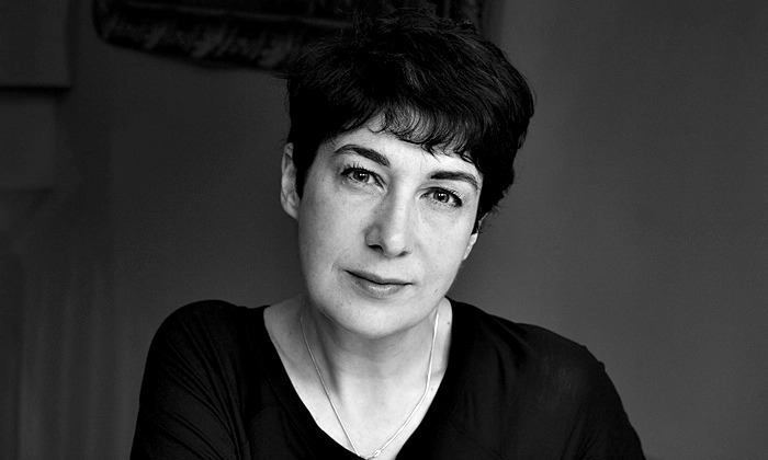 Joanne Harris's Ten Tips for Kickstarting Your Writing
