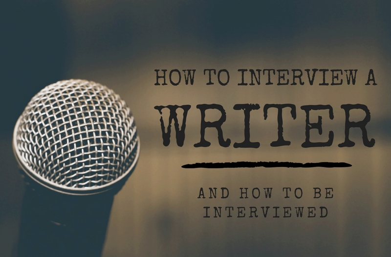 how to be interviewed