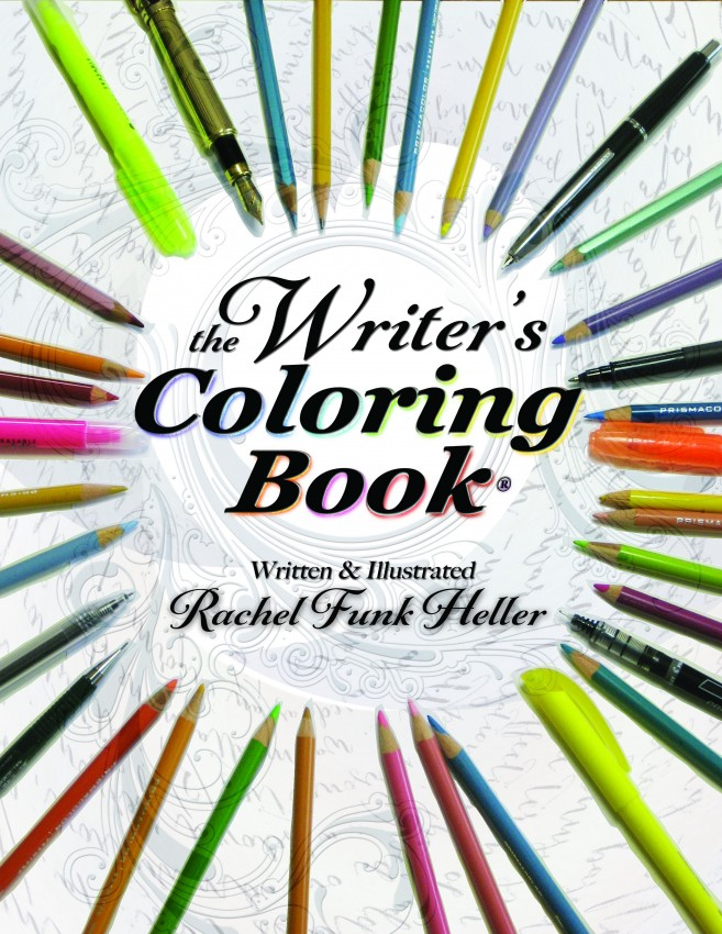 the-writers-coloring-book