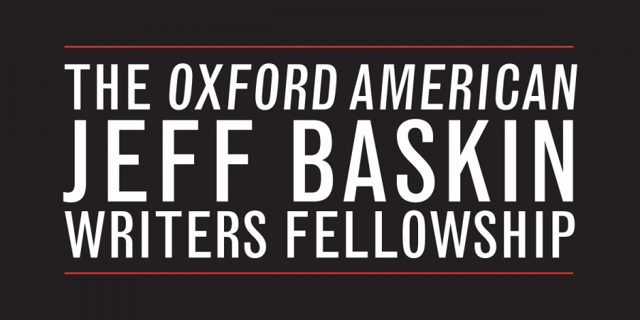 The Oxford American Writers Fellowship: Applications Close 8 April