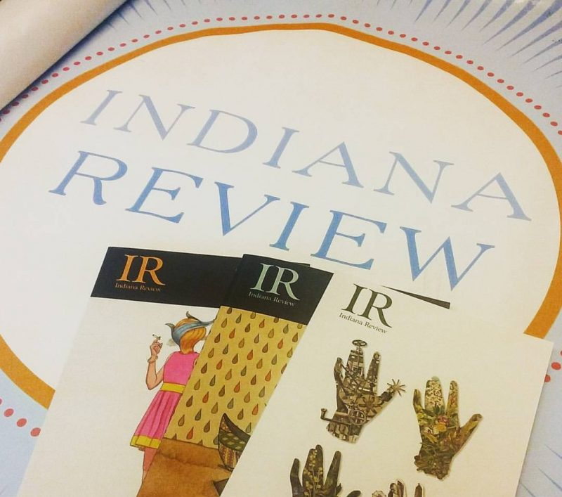 Indiana Review is Accepting Submissions