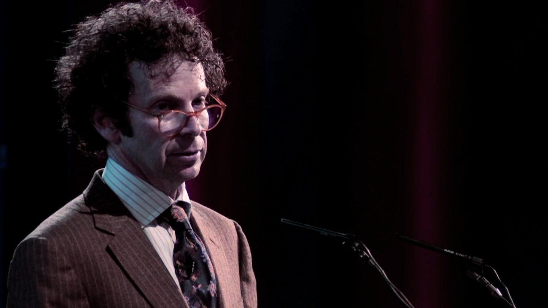 Inspirational Writing Advice from Charlie Kaufman (Video)