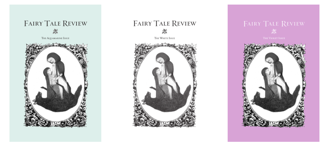 Fairy Tale Review is Accepting Submissions