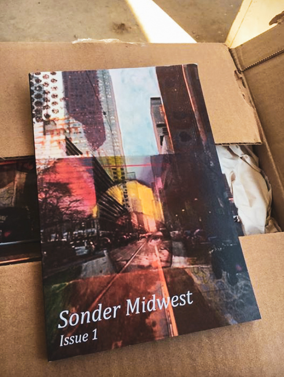 Sonder Midwest is Accepting Submissions