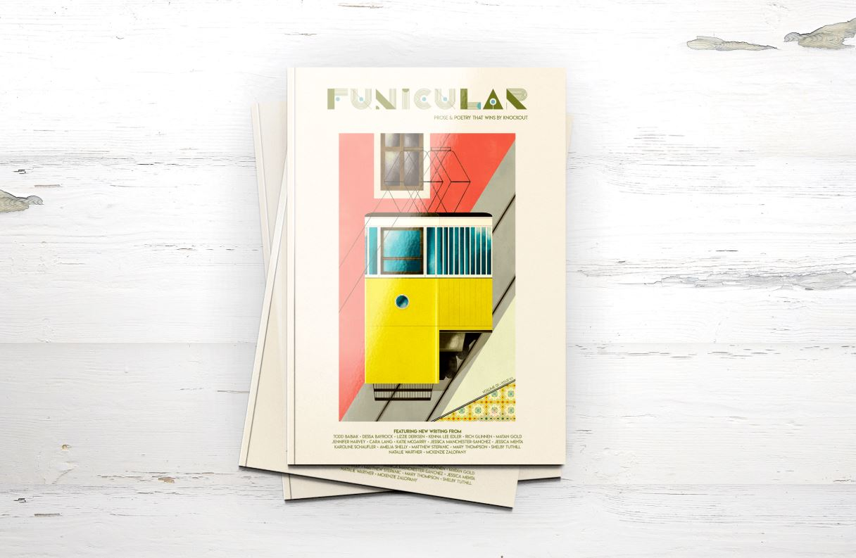 Funicular Magazine is Accepting Submissions
