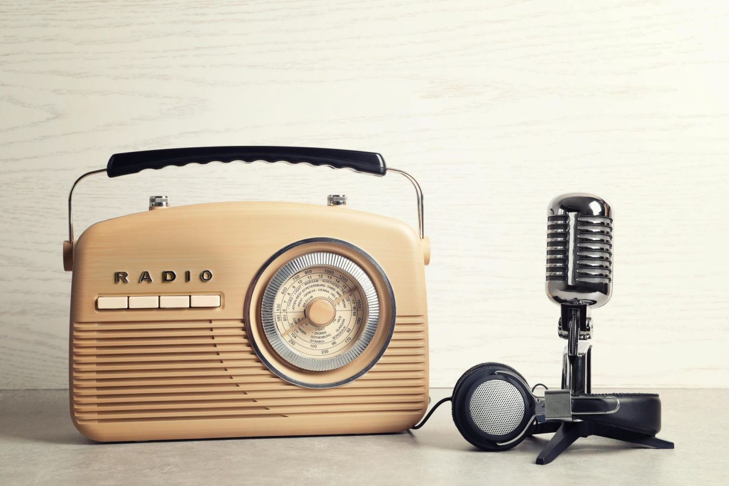 Entries Now Open for the 27th International Radio Playwriting Competition